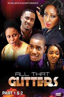 Poster of All that Glitters