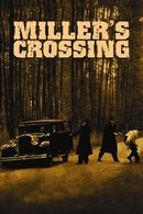 Poster of Miller's Crossing