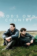 Poster of God's Own Country