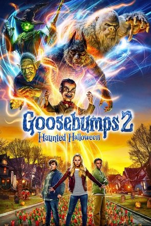 Picture of Goosebumps 2: Haunted Halloween