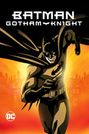 Poster of DCU: Batman: Gotham Knight