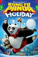 Poster of Kung Fu Panda Holiday