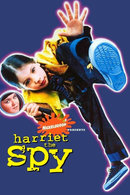 Poster of Harriet the Spy