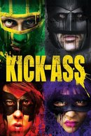 Poster of Kick-Ass