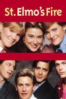 Poster of St. Elmo's Fire