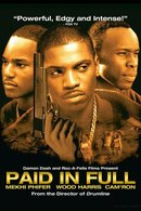Poster of Paid in Full