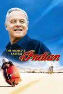 Poster of The World's Fastest Indian