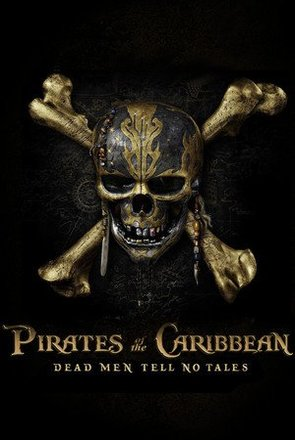 Picture of Pirates of the Caribbean: Dead Men Tell No Tales