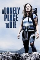 Poster of A Lonely Place to Die