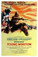 Poster of Young Winston