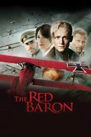 Poster of The Red Baron