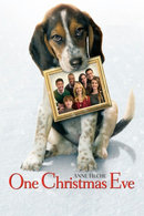 Poster of One Christmas Eve