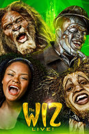 Poster of The Wiz Live!
