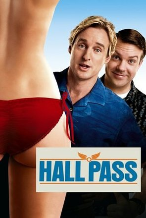 Picture of Hall Pass