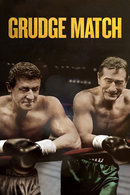 Poster of Grudge Match