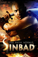Poster of Sinbad: The Fifth Voyage