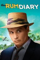 Poster of The Rum Diary