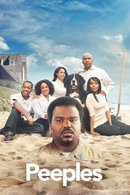 Poster of Peeples