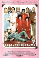 Poster of The Royal Tenenbaums