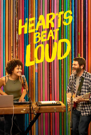 Picture of Hearts Beat Loud