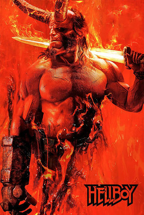 Picture of Hellboy