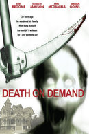 Poster of Death on Demand