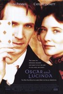 Poster of Oscar and Lucinda