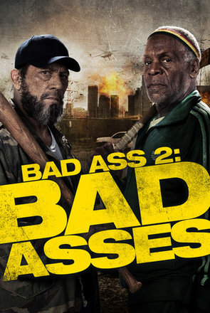 Picture of Bad Ass 2: Bad Asses