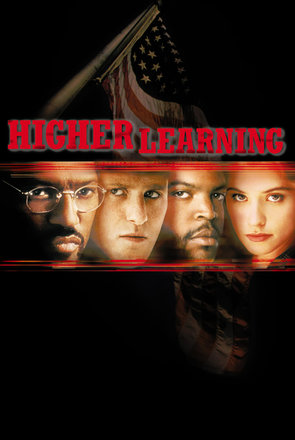 Picture of Higher Learning