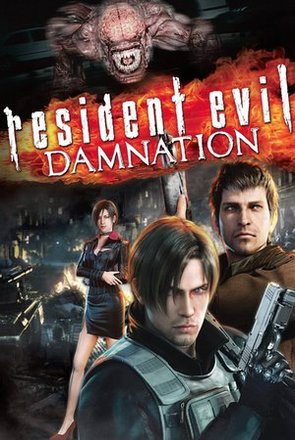 Picture of Resident Evil: Damnation