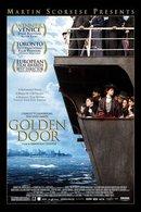 Poster of Golden Door