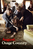 Poster of August: Osage County