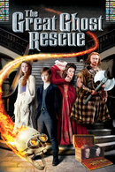 Poster of The Great Ghost Rescue