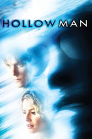 Poster of Hollow Man