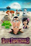 Poster of Hotel Transylvania 3: Summer Vacation