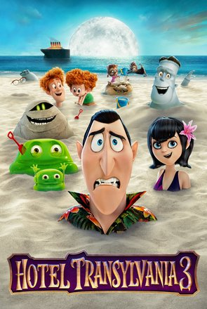 Picture of Hotel Transylvania 3: Summer Vacation