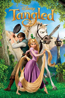 Poster of Tangled