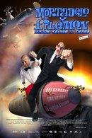 Poster of Mortadelo & Filemon Mission Save the Planet