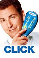 Poster of Click