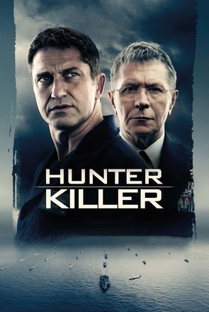 Picture of Hunter Killer