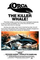 Poster of Orca: The Killer Whale