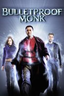 Poster of Bulletproof Monk