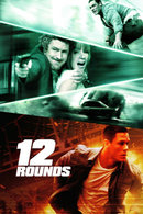 Poster of 12 Rounds