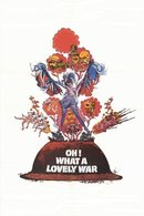 Poster of Oh! What a Lovely War