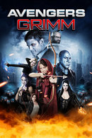 Poster of Avengers Grimm