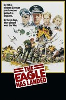 Poster of The Eagle Has Landed