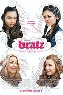 Poster of Bratz: The Movie