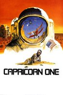 Poster of Capricorn One