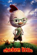 Poster of Chicken Little