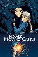 Poster of Howls Moving Castle